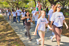 The 4th Annual Human Rights Walkathon Will Take Place in North Straub Park, Downtown St. Pete