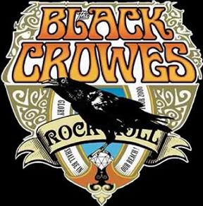 Black Crowes at Ruth Eckerd Hall in Clearwater, Florida