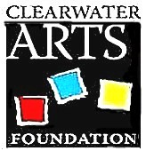 Clearwater Arts Foundation Logo