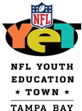 NFL Youth Education Town Tampa Bay