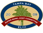 Tampa Bay Super Bowl XLlll Host Commitee 2009