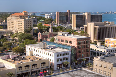 Downtown Clearwater Recieves Award of Distinction