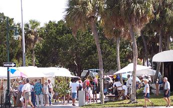 St Armands Arts Festival