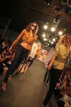 Clearwater Fashion Week - Photo by Brad Kugler