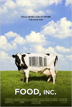 Food Inc by Robert Kenner Plays at the Tampa Theatre This August