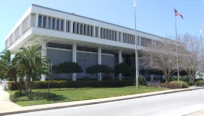 Clearwater City Hall