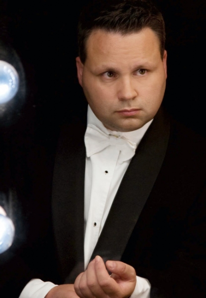 Britian's Got Talent Winner, Tenor Paul Potts