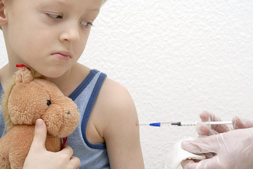 Should You Vaccinate Your Child?