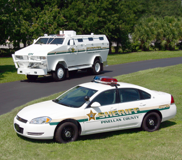 Pinellas County Sheriff's Department