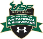 USF Softball Under Armour Invitational and Showcase