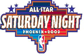 All-Star Saturday Night Phoenix 2009 NBA