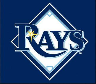 Tampa Bay Rays Schedule for July and August 2009